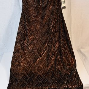 227ca1176b Dresses - WOMENS EVENING GOWN NEW FROM DILLARDS WITH TAGS